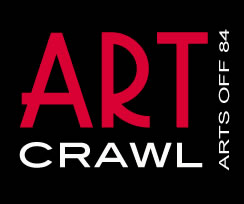 """Arts Off 84"" Art Crawl @ Downtown Longville 