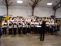 Longville Area Community Choir