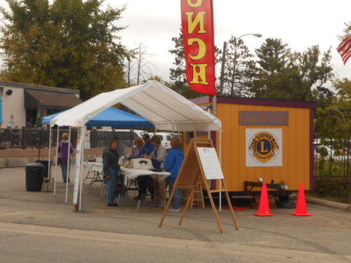 """Oktoberfest"" All Day in Longville! @ Downtown Longville 
