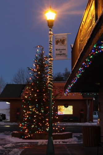 Old-Fashioned Community Christmas Celebration @ Downtown Longville | Longville | Minnesota | United States