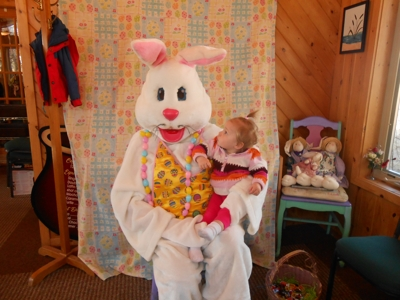 Easter EGGstravaganza @ Common Grounds Coffeehouse | Longville | Minnesota | United States