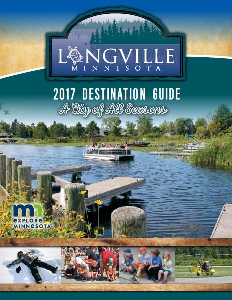 Longville Mn Chamber Of Commerce Area Lodging Amp Businesses